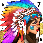 Color by Number – Happy Paint  2.6.8