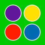 Colors for Kids, Toddlers, Babies – Learning Game (MOD, Unlimited Money) 3.1.6