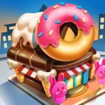 Cooking City frenzy chef restaurant cooking games  2.13.5052