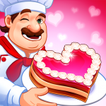Cooking Dream: Crazy Chef Restaurant Cooking Games (MOD, Unlimited Money) 5.15.132