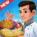 Cooking Empire With Chef Sanjeev Kapoor (MOD, Unlimited Money) 1.0.5