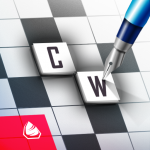 Crossword Puzzle Free (MOD, Unlimited Money) 1.3.9