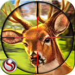 Deer Hunting – Sniper Shooting Games (MOD, Unlimited Money) 3.8