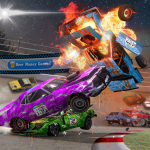 Demolition Derby 3   (MOD, Unlimited Money) 1.1.015