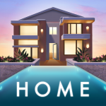 Design Home House Renovation   (MOD, Unlimited Money) 1.67.017