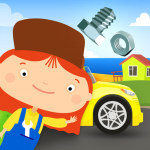 Doctor McWheelie: Logic Puzzles for Kids under 5 (MOD, Unlimited Money) 1.2.22