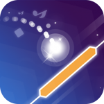 Dot n Beat – Test your hand speed (MOD, v 1.9.40 Unlimited Money)