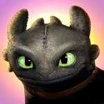 Dragons: Rise of Berk (MOD, Unlimited Money) 1.53.8