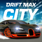 Drift Max City – Car Racing in City (MOD, Unlimited Money) 7.1