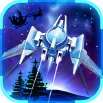 Dust Settle 3D-Infinity Space Shooting Arcade Game (MOD, Unlimited Money) 1.49