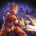 Epic Heroes War: Action + RPG + Strategy + PvP (MOD 1.11.3.426dex , Unlimited Money)