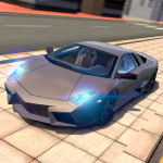 Extreme Car Driving Simulator (MOD, Unlimited Money) 5.1.6