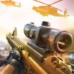 FPS Shooter 3D (MOD, Unlimited Money) 1.0.2