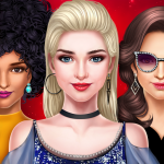 💄📷Fashion Cover Girl – Makeup star (MOD, Unlimited Money) 3.0.5026