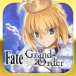 Fate/Grand Order (English) (MOD, Unlimited Money) 2.7.0