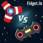 Fidget Spinner .io Game (MOD, Unlimited Money) 170.1