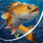 Fishing Hook (MOD, Unlimited Money) 2.3.4