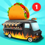 Food Truck Chef™ 🍕Cooking Games 🌮Delicious Diner (MOD, Unlimited Money) 1.8.8