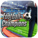 Football Champions (MOD, Unlimited Money) 7.30.1