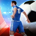 Football Rivals – Team Up with your Friends! (MOD, 1.23.2 Unlimited Money)