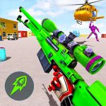 Fps Robot Shooting Games – Counter Terrorist Game (MOD, Unlimited Money) 2.0