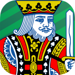 FreeCell Solitaire Classic – free cell card game (MOD, Unlimited Money) 1.1.1.RC