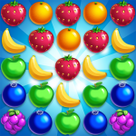 Fruits Mania : Elly's travel (MOD, Unlimited Money) 20.0706.09