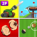 Fun2 – 2 Player Games (MOD, Unlimited Money) 1.3.6