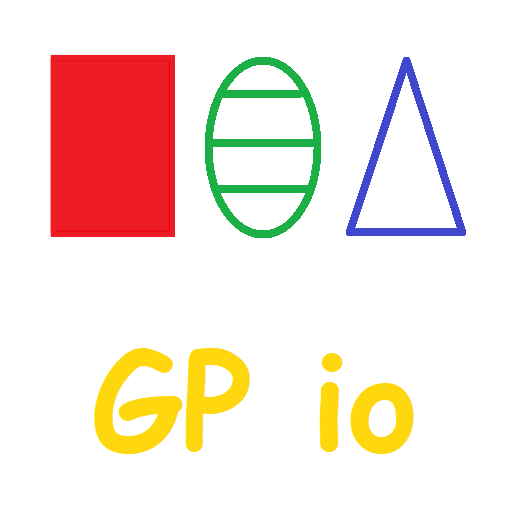 GP io(Group of Properties io) (MOD, Unlimited Money)