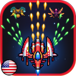 Galaxy Shooter – Falcon Squad (MOD, Unlimited Money) 63.5