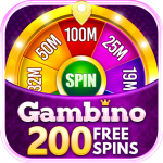 Gambino Slots: Free Online Casino Slot Machines (MOD, Unlimited Money) 3.70