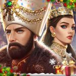 Game of Sultans (MOD, Unlimited Money) 2.4.04