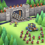 Game of Warriors (MOD, Unlimited Money) 1.4.2