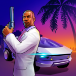 Gangs Town Story – action open-world shooter (MOD, Unlimited Money) 0.9.5