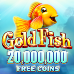Gold Fish Casino Slots – FREE Slot Machine Games   (MOD, Unlimited Money) 25.13.02