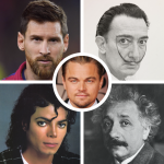 Guess Famous People — Quiz and Game (MOD, Unlimited Money) 3.31