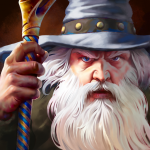 Guild of Heroes Magic RPG | Wizard game  (MOD, Unlimited Money) 1.110.3