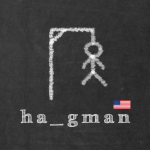 Hangman 🇺🇸 (MOD, Unlimited Money) 4.2