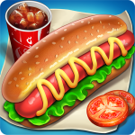 Happy Cooking: Chef Fever (MOD, Unlimited Money) 1.2.9