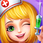 Happy Dr.Mania -Doctor game (MOD, Unlimited Money) 3.5.5009