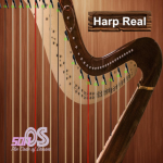 Harp Real (MOD, Unlimited Money) 1.1.1