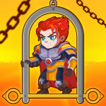 Hero Rescue (MOD, Unlimited Money) 1.0.20