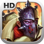 Heroes Charge HD (MOD, Unlimited Money) 2.1.228