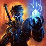 Heroes Infinity: RPG + Strategy + Auto Chess + God (MOD, Unlimited Money) 1.33.3L