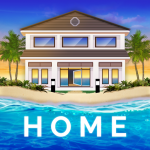 Home Design : Hawaii Life (MOD, Unlimited Money) 1.2.01