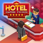 Hotel Empire Tycoon – Idle Game Manager Simulator (MOD, 1.8.1 Unlimited Money)