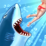 Hungry Shark Evolution (MOD, Unlimited Money) 8.1.0