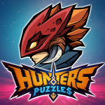 Hunters & Puzzles (MOD, Unlimited Money) 1.3.0