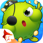 IFISH – Fun Online Fish Shooter – ZINGPLAY (MOD, Unlimited Money) 2020.2.0-sea