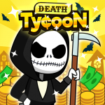 Idle Death Tycoon Inc –  Clicker & Money Games (MOD, Unlimited Money) 1.8.9.3